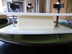 the-perfect-pressed-tofu-for-grilling-2-300x226 The Perfect Pressed Tofu for Grilling, Baking, or Cooking in a Skillet