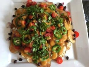 vegan-guilt-free-potato-nachos-a-game-day-treat-14-1-300x225 Vegan Guilt Free Potato Nachos...A Game Day Treat!
