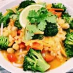 32650327283_6f0acbc80a_o-2-150x150 Vegan Panang Curry Noodle Bowl