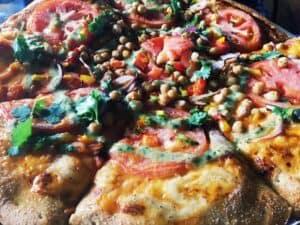 42971625760_3d67053cb4_o-300x225 Vegan Curry Pizza