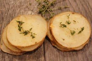 oil-free-herb-roasted-potato-stacks-4-300x200 Oil-Free Herb Roasted Potato Stacks