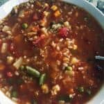 44344202344_2f4d72f66a_o-150x150 Quick and Easy Crockpot Veggie Soup with Brown Rice