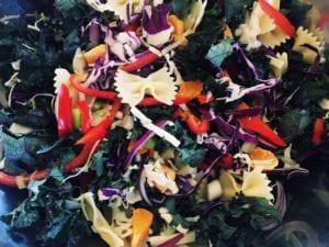 30680745157_83ba3c147b_o-300x225 Kale Asian Pasta Salad