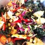 44708172765_ed23613cbd_o-150x150 Kale Asian Pasta Salad