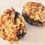 31649058557_016d062867_o-150x150 Vegan Sausage Stuffed Mushroom Appetizer