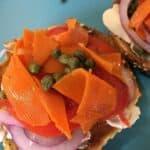 IMG_8416-e1565534820412-150x150 Carrot Lox and Vegan Cream Cheese Bagel
