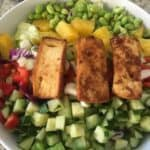 IMG_8773-e1565296029559-150x150 Spicy Tofu Asian Salad with Skinny Peanut Dressing