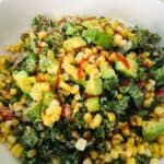 IMG_8882-150x150 Kale and Quinoa Southwestern Salad with Cumin Citrus Dressing