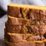 images-4-150x150 Skinny Oil-Free Pumpkin Spice Bread